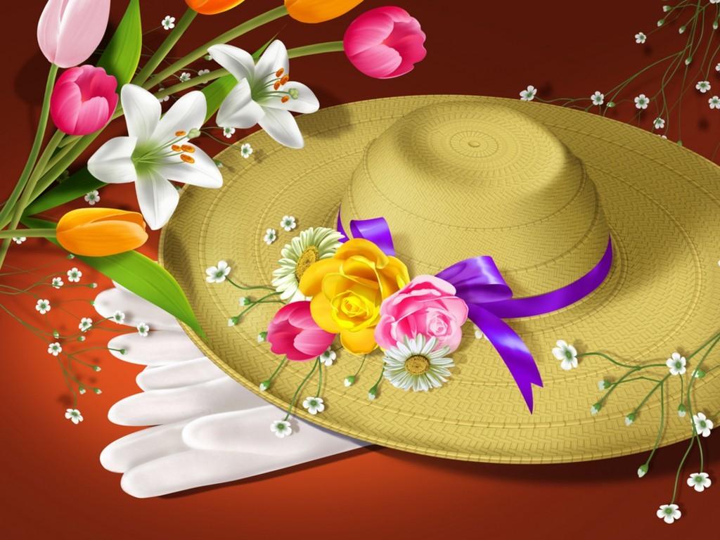 Easter Desktop Backgrounds Wallpaperseaster Desktop